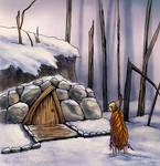 Thumbelina illustration 2