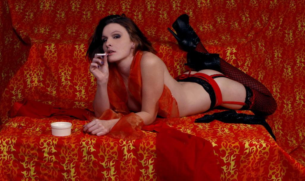 Sodom, smoking hot! 4250 by timsumma