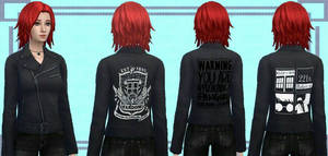 Fandom Leather Jackets