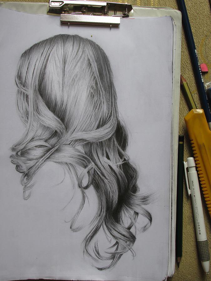Hire by SajjadArt