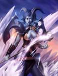 draenei conjuror