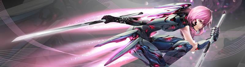 Lightning 2.0 by ijur