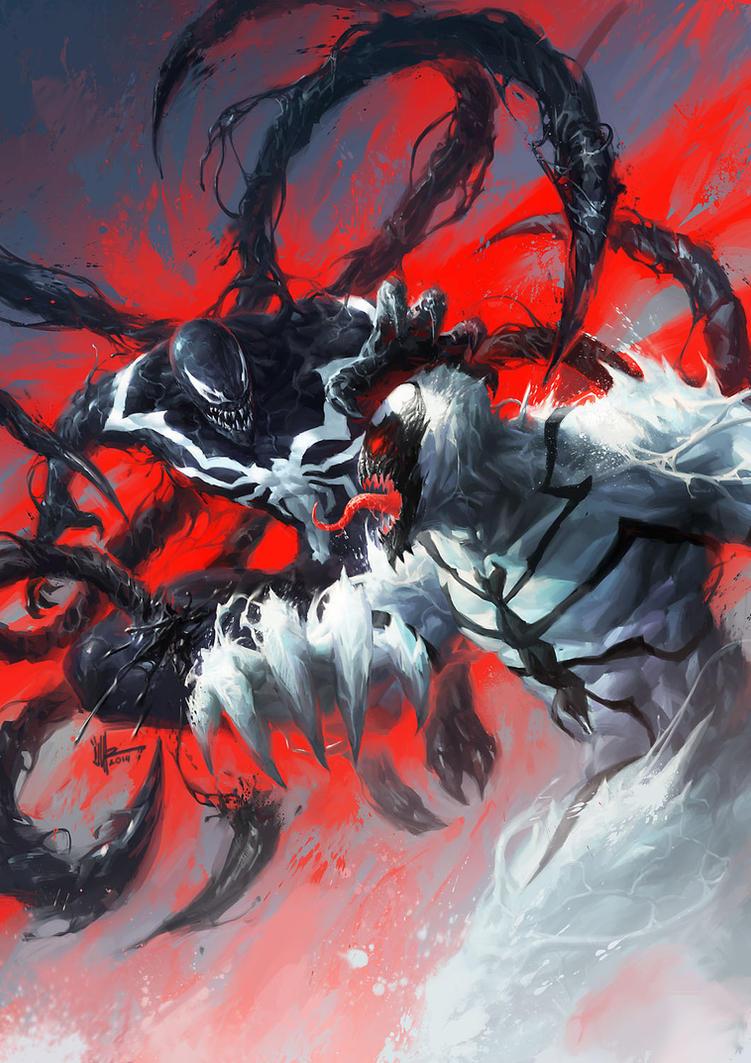 Venomous by ijur