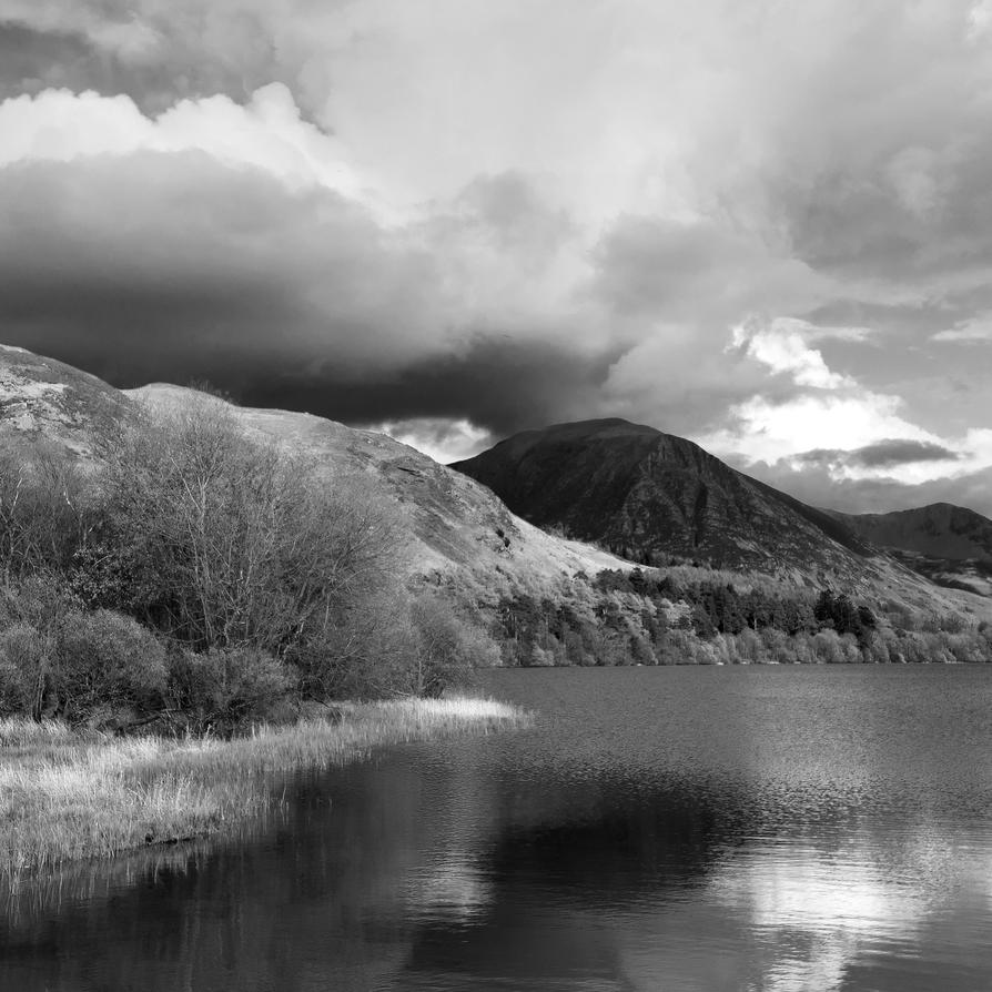 Loweswater by Shifty-One