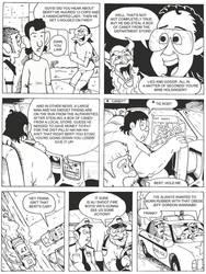 Bert: The Getaway page 3