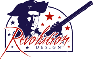 Revolution Design by JackAbsinth