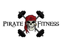 Pirate Fitness