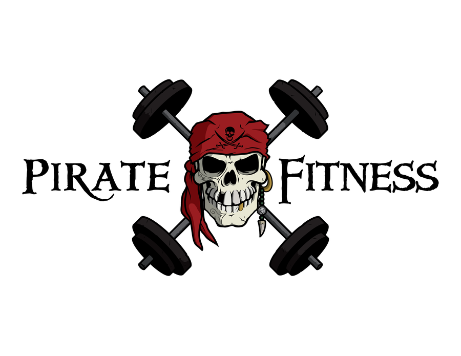 Pirate Fitness by JackAbsinth