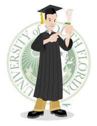 Graduation James