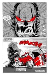 The Bogre 5 page 27 by CelticCrossStudios