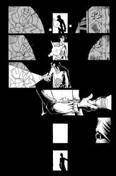 Raw Nerve Issue 2 page 2 by CelticCrossStudios