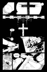 Raw Nerve Issue 2 page 3