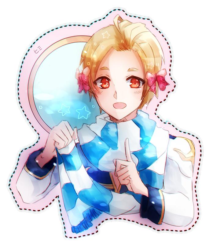 himitsu-nk's Profile Picture