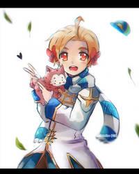 tRO : Thank You by himitsu-nk