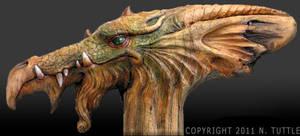 Dragon Blk