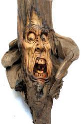 Spirit Reaper by psychosculptor