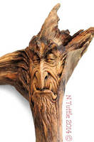 A Fiendish Alliance by psychosculptor