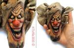 Stop Clowning Around