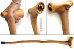 The Chew Stick