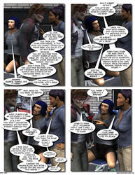 Sunset Grill Page #411 by katfeete
