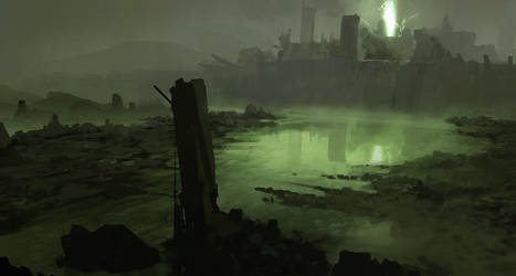 1/365 - Corrupt kingdom