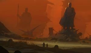 2/365 Forgotten ruins
