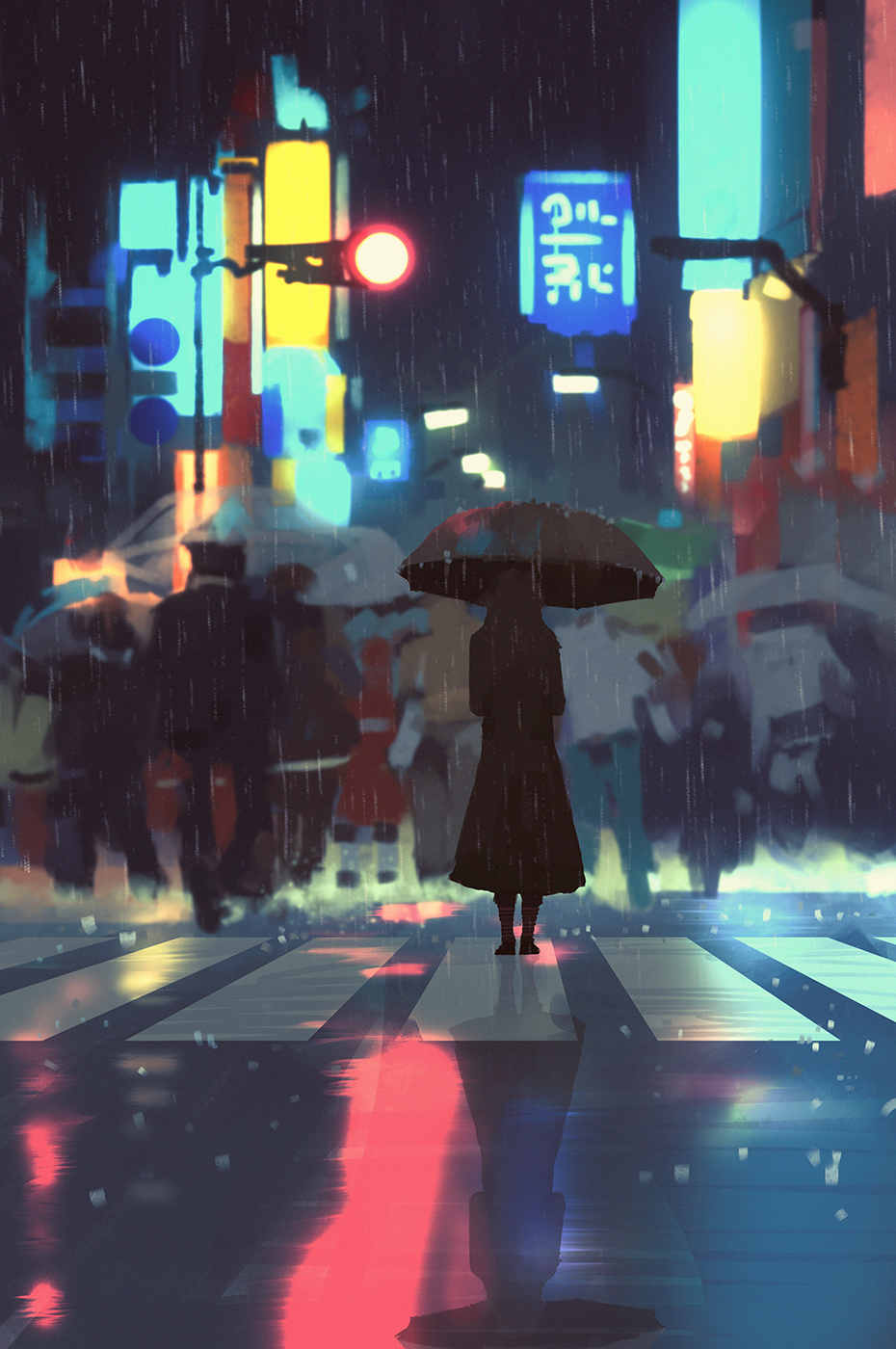 10/365 Rainy day