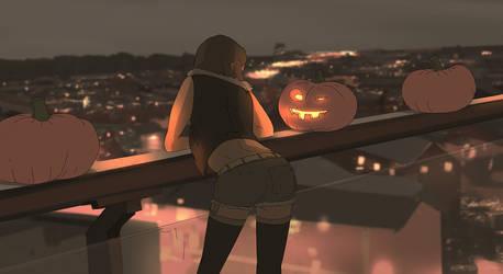95/365 Pumpkin