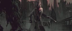 137/365 Bloodborne 2