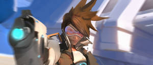 139/365 Tracer