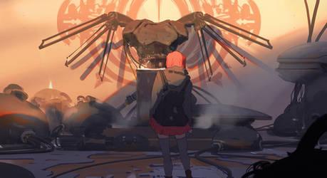 150/365 Wings by snatti89