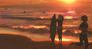 165/365 surfing