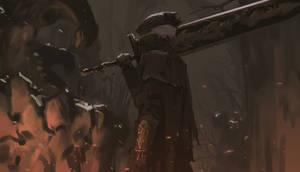 231/365 Bloodborne 6