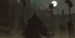 246/365 Bloodborne 8