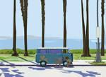 345/365 Hippie Wagon