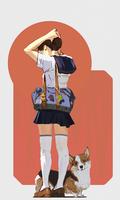 352/365 School uniform