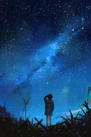 Stars by snatti89