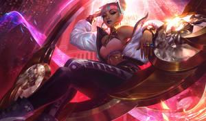 True Damage Qiyana - League of Legends