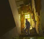 Last Of Us 2 Atey Ghailan