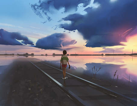 Sea train 2