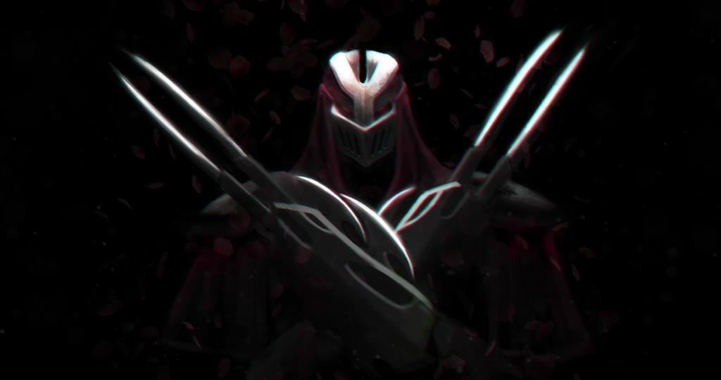 Shadow Arts Master by MaruMun