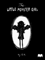 The Little Monster Girl by roombananas