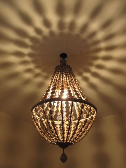 Lustre carton cardboard chandelier by sarreve on deviantart lustre carton cardboard chandelier by sarreve aloadofball Choice Image