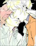 Anger Kiss 2