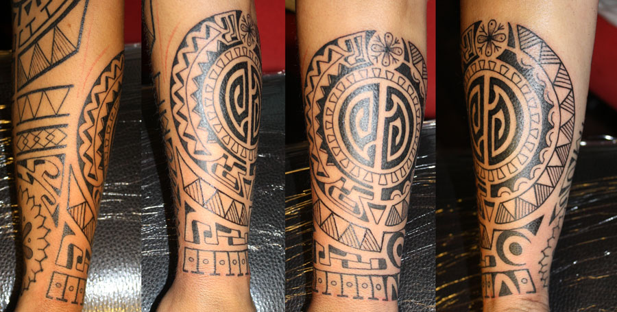 maori tattoo by unibody on deviantart. Black Bedroom Furniture Sets. Home Design Ideas