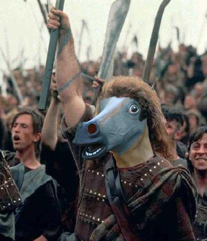 Bravehorse by Team-Horse