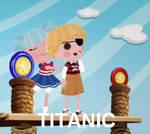 Titanic Lalaloopsy