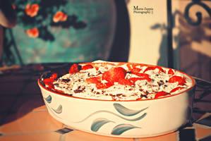 Yummy strawberries by MartaLilita