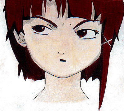Lain by passion-cross