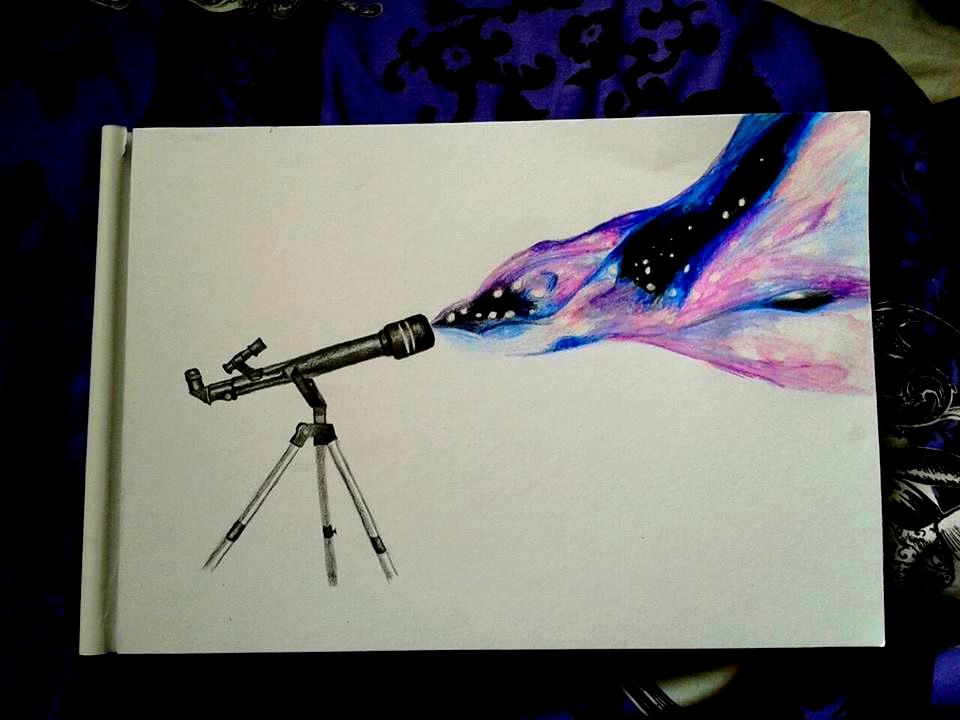 universe by 7fredka7